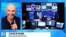 """VGE adresse un dernier message à Jacques Chirac : """"Au-revoir !"""" (Canteloup)"""