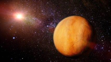 Des astronomes découvrent de l'eau autour de l'exoplanète K2-18b