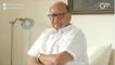 Sec 144 Imposed As Sharad Pawar Appears Before ED In Mumbai