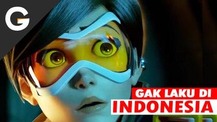 7 Game Online yang Sukses Parah di Luar Namun Gagal Total di Indonesia