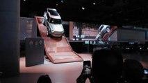 IAA 2019 Jaguar Land Rover - The new Land Rover Defender