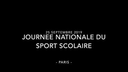 La FF SAVATE participe à la 10ème journée nationale du Sport Scolaire.