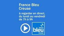 La matinale de France Bleu Creuse à regarder en direct du lundi au vendredi