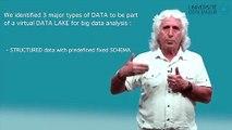 FUN-MOOC : From data base to big data