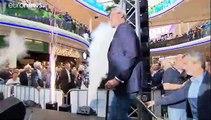 Norbert Hofer, le candidat d'extrême droite aux élections législatives autrichiennes