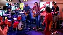 Catherine Ringer live dans le Double Expresso (27/09/19)