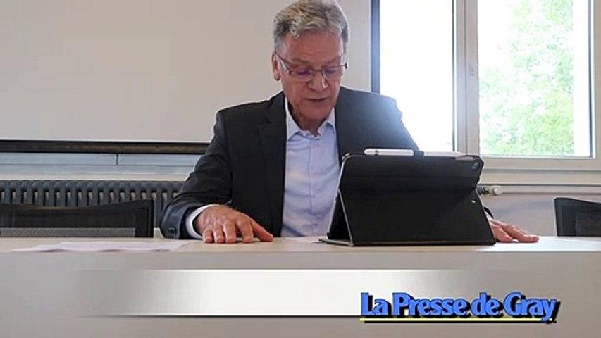 Affaire du technocente : la déclaration  d'Alain Blinette