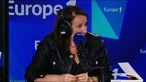 """Valérie Trierweiler : Jacques Chirac, """"le dernier père de la nation"""""""