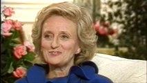 Bernadette Chirac, une vie passée dans l'ombre de son mari
