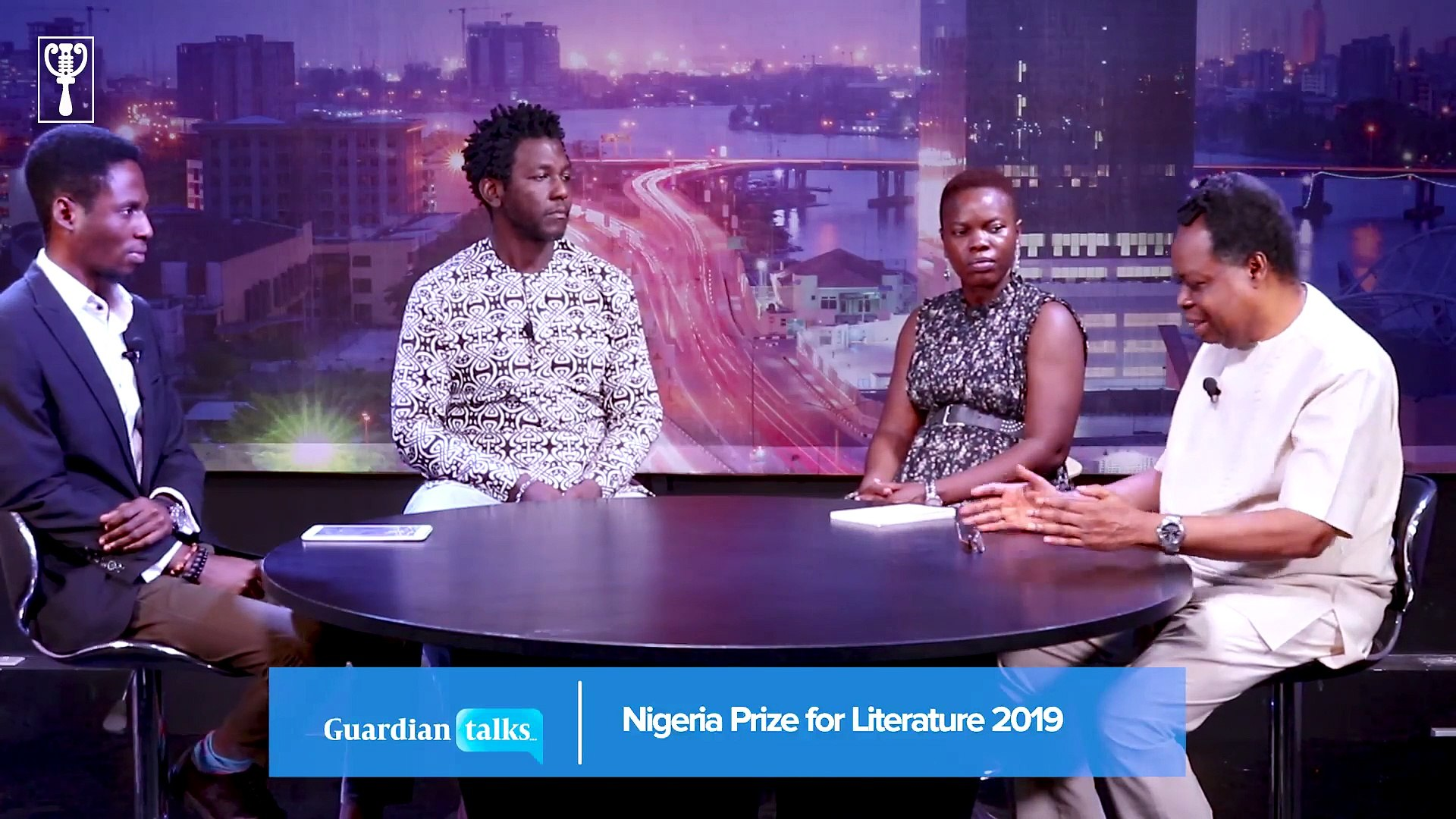 Guardian Talks: Reading culture and the Nigerian prize for Literature