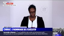 Mort de Jacques Chirac : une minute de silence sera observée ce lundi à 15H