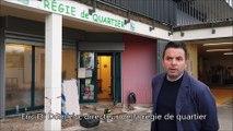 Dole: le bureau de Poste des Mesnils-Pasteur laisse place à un relais géré par la régie de quartier
