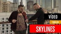 Skylines, la nueva serie alemana de Netflix