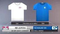 Match Preview: RB Leipzig vs Schalke 04 on 28/09/2019