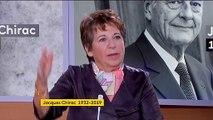 """Climat : Chirac """"voyait dans quel mur nous allions rentrer"""", selon Corinne Lepage"""