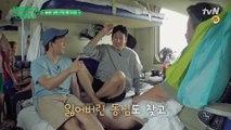 [선공개] 남는 게 시간뿐인 기차 생활? 이렇게 재밌게 논답니다♡