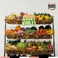 Les fruits et légumes d'automne en musique