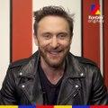 Fast & Curious - David Guetta