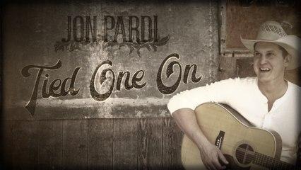 Jon Pardi - Tied One On