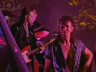 ICEHOUSE - Baby, You're So Strange