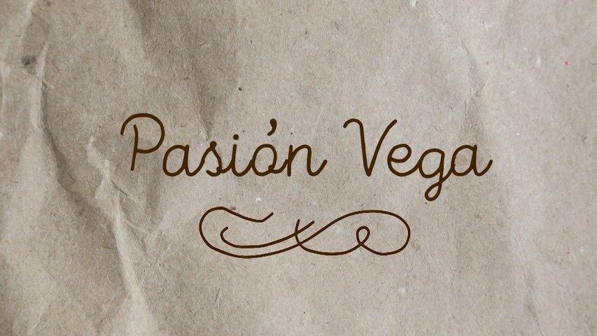 Pasión Vega - María La Portuguesa