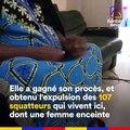 À Drancy, 107 personnes menacées d'expulsion