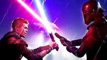 "STAR WARS JEDI : FALLEN ORDER ""La Mission de Cal"" Bande Annonce Gameplay"