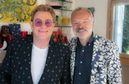 Sir Elton John opens up on addiction in TV special