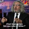 FAST & CURIOUS - Alain Chabat