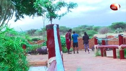 Magical Scenes:  Amboseli National Park, Kajiado County