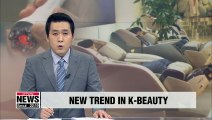 K-Beauty brings professional-grade devices to the home