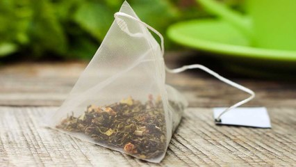 Tea Bags Release Billions of Microplastics Into Brew