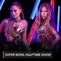 Jennifer Lopez, Shakira to headline Super Bowl halftime show