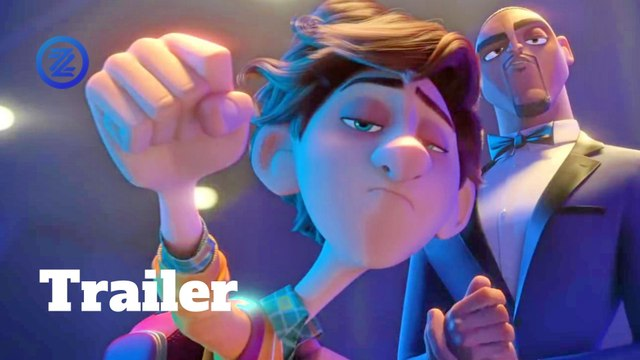 Spies in Disguise Trailer #3 (2019) Will Smith, Tom Holland Action Movie HD