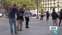Décès de Jacques Chirac : son empreinte durable en tant que maire de Paris