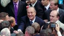 Jacques Chirac : pourquoi les Français l'aiment tant