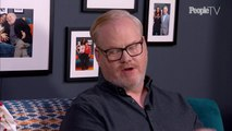 "Jim Gaffigan on His New Film, 'American Dreamer': ""It Was an Opportunity That I Could Show That I Can Do This Type of Acting"""