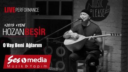 Hozan Beşir - O Vay Beni Ağlarım - [© 2019 Live Performance]