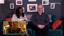 Jim Gaffigan Looks Back at Saving Mark Wahlberg's Life
