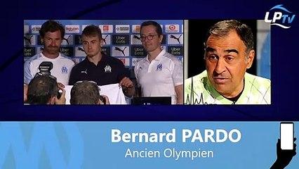Bernard Pardo 2