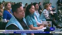 Informe por presunta irregularidad en la defensoría del pueblo - Nex Noticias