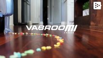 VaBroom is the broom-vacuum of the future