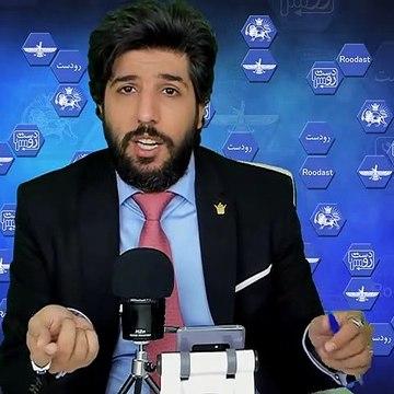 طرح حسن شریعمتداری و نامیدن خوزستان به عربستان و حمایت رضا پهلوی_رودست