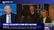 Comment a réagi Jacques Chirac en apprenant qu'il serait face à Jean-Marie Le Pen au second tour des présidentielles de 2002? Patrick Stefanini, son ancien directeur de campagne raconte
