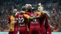 Turquie: Galatasaray accueille Fenerbahçe ce samedi