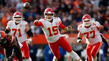 Patrick Mahomes Levels Up to 99 Rating in Madden NFL 20