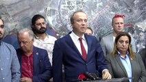 Avcılar belediye başkanı hançerli 270 konut için ihbar yapıldı, 3 bina mühürlendi