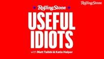 Sanders vs. Warren with Nathan J. Robinson | Useful Idiots