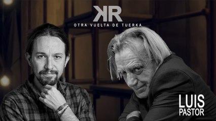 Otra Vuelta de Tuerka - Luis Pastor