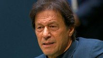 Imran Khan: What will Modi do when Kashmir curfew is lifted?